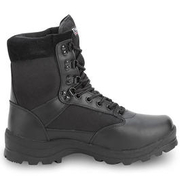 Brandit Boots Tactical 9-eye schwarz