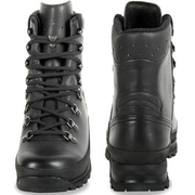 Lowa Mountain Boot GTX schwarz