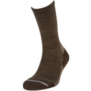 Lorpen Socken All Season Hunt braun