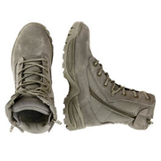 Mil-Tec Tactical Boot Two-Zip foliage