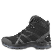 Haix Black Eagle Athletic 2.0 Mid schwarz
