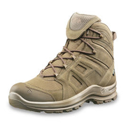 Haix Funktionshalbstiefel Black Eagle Athletic 2.0 V GTX mid coyote