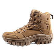MFH Stiefel Commando coyote tan