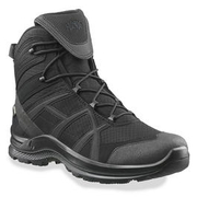 Haix Funktionsstiefel Black Eagle Athletic 2.1 GTX mid schwarz