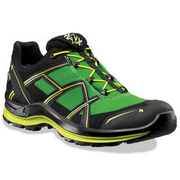 Haix Funktionsschuh Black Eagle Adventure 2.1 GTX Low schwarz-poison