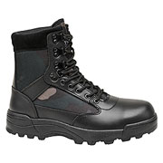 Brandit Boots Tactical 9-eye darkcamo
