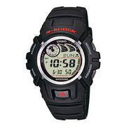 Casio G-Shock Life Force Armbanduhr
