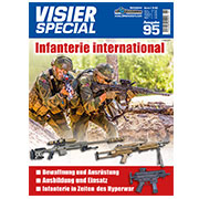 Visier Special - Infanterie international Ausgabe 95