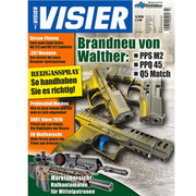 Visier - Das internationale Waffenmagazin 03/2016