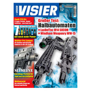 Visier - Das internationale Waffenmagazin 01/2017
