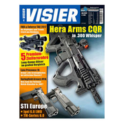 Visier - Das internationale Waffenmagazin 04/2017