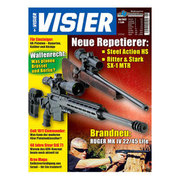 Visier - Das internationale Waffenmagazin 06/2017