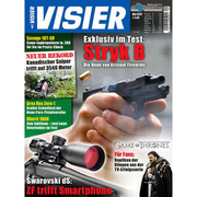 Visier - Das internationale Waffenmagazin 09/2017