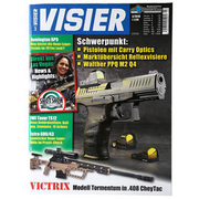 Visier - Das internationale Waffenmagazin 03/2018