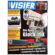 Visier - Das internationale Waffenmagazin 04/2018