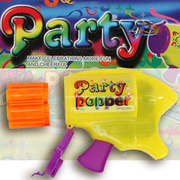 Konfetti Pistole Party Popper Gun