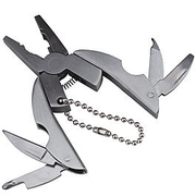 Munkees Multi Tool Ellipse