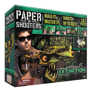 Paper Shooters Guardian Extinction Bausatz 141 tlg.