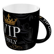 Achtung! Tasse VIP Only