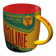 Best Garage Tasse Gasoline