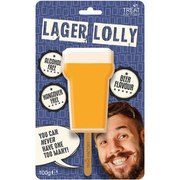Treat Factory Bier Lolly