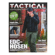Tactical Gear Magazin Ausgabe 02/2017