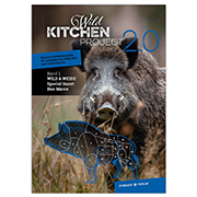 Wild Kitchen Project 2.0 Kochbuch