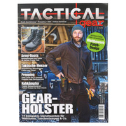 Tactical Gear Magazin Ausgabe 02/2018