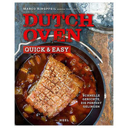 Buch Dutch Oven - Quick & Easy
