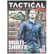 Tactical Gear Magazin Ausgabe 03/2018