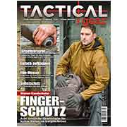 Tactical Gear Magazin Ausgabe 01/2019