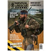 Survival & Rescue Magazin Ausgabe 04/2018
