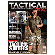 Tactical Gear Magazin Ausgabe 03/2019
