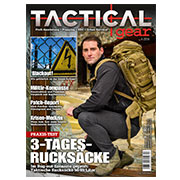 Tactical Gear Magazin Ausgabe 04/2019
