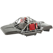Killerbody 1:10 Cockpit Set f. Short Course Truck Karosserien lackiert KB48071