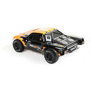 Amewi 1:10 AM10SC V2 Brushless 4WD Short Course Truck 2,4 GHz RTR Set 22139