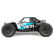 Axial 1:10 Yeti 4WD Brushless Rock Racer Truck 2,4 GHz RTR Set AX90026