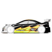Hot Bodies 1:10 Lexan Karosserie Moore-Speed Mazda 6 MPS 190mm HB66813