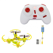 Jamara Compo AHP Quadrocopter 4+3 Kanal 2,4 GHz RTF inkl. Kompass-Funktion 038760