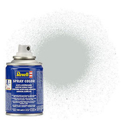 Revell Acryl Spray Color Sprühdose Hellgrau seidenmatt 100ml 34371