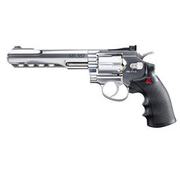 Crosman SR 357 CO2 Revolver 4,5 mm BB silber