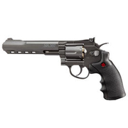 Crosman SR357 CO2 Revolver Kal. 4,5 mm BB schwarz