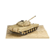 rc panzer t 72m1 1 72 infrarot g nstig kaufen kotte zeller. Black Bedroom Furniture Sets. Home Design Ideas