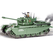 Cobi World Of Tanks Roll Out Small Army Bausatz Panzer Centurion I 610 Teile 3010