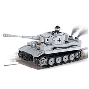 Cobi World Of Tanks Bausatz Panzer Tiger I 545 Teile 3000B
