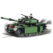 Cobi The Tank Museum Small Army Bausatz Panzer Chieftain 620 Teile 2494