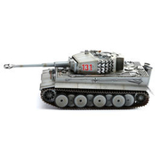 tiger i rc panzer 1 16 mit infrarot gefechtssimulation panzergrau g nstig kaufen kotte zeller. Black Bedroom Furniture Sets. Home Design Ideas