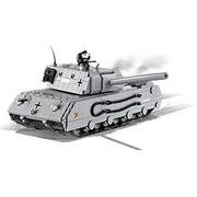 Cobi World Of Tanks Bausatz Panzer Mauerbrecher 875 Teile 3032