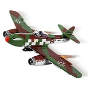 Cobi Historical Collection Bausatz Flugzeug ME 262A 315 Teile 5543