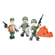 Cobi Historical Collection American Soldiers 25 Teile 2026